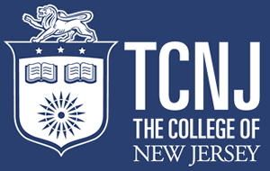 TCNJ Logo with Wordmark